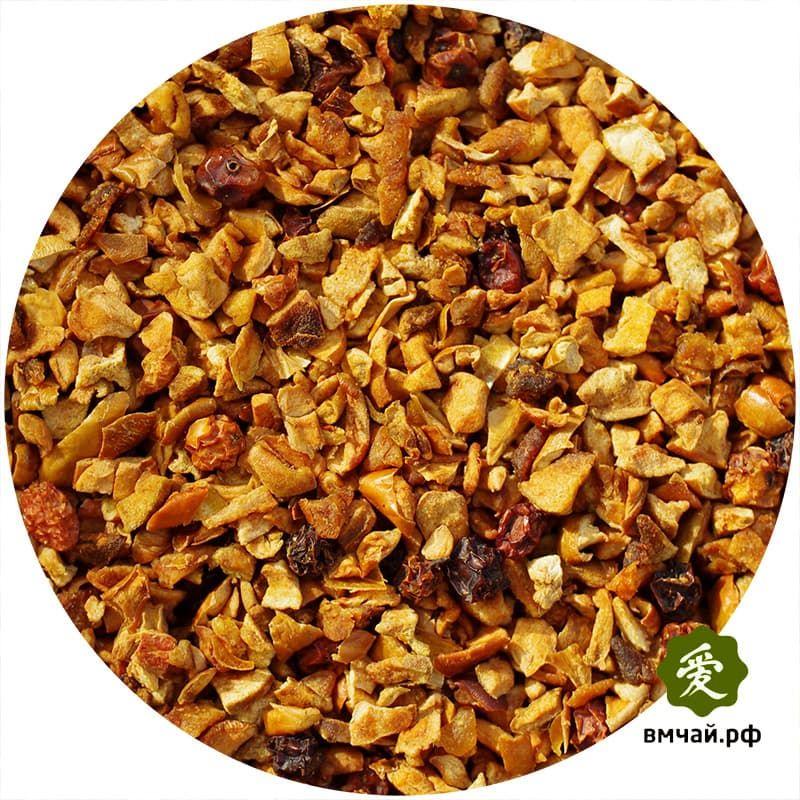 фруктовый чай для похудения тианде